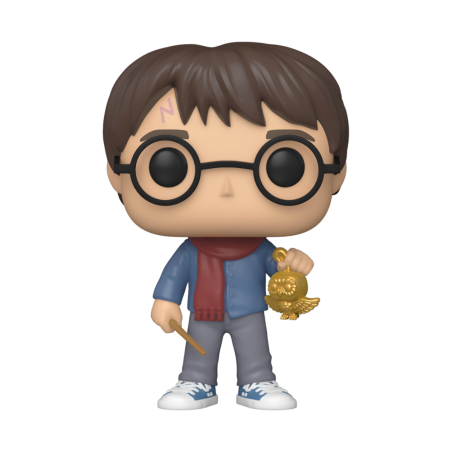 Figurine Pop Harry Potter Holiday (Harry Potter)