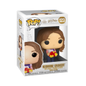 Funko Pop Hermione Granger Holiday (Harry Potter)