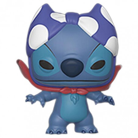 Figurine Pop Stitch Superhero Exclusive (Disney)