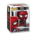 Funko Pop First Appearance Spider-Man metallic exclusive (Marvel 80th)