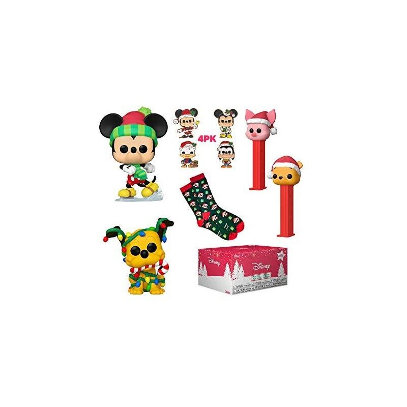 Funko Box Disney Holiday Exclusive Amazon