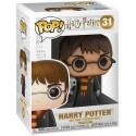 Funko Pop Harry Potter avec Hedwige (Harry Potter)