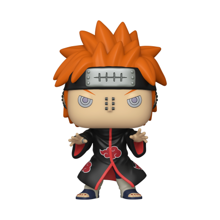 Figurine Pop Pain (Naruto)