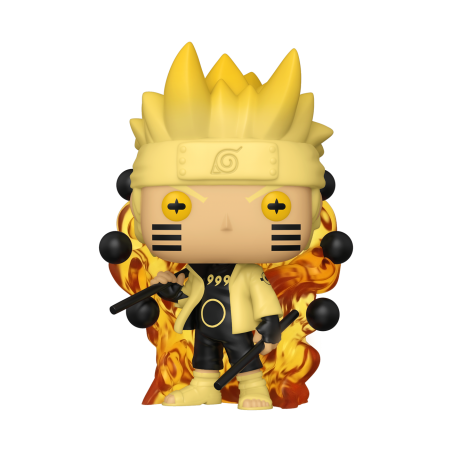 Figurine Pop Naruto Six Path Sage Mode (Naruto)