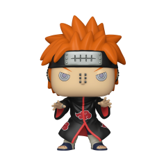 Figurine Pop Pain Almighty Push GITD Exclusive Chalice Collectibles (Naruto) -  Figurines Pop Naruto