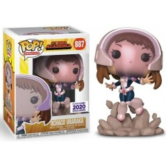 Figurine Pop Ochaco Uraraka Exclusive (My Hero Academia)