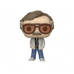 Figurine Pop Stan Lee Exclusive Funko Shop (Avengers Endgame)