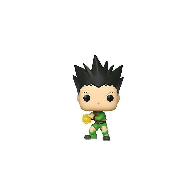 Figurine Pop Gon Freecss (Hunter x Hunter)