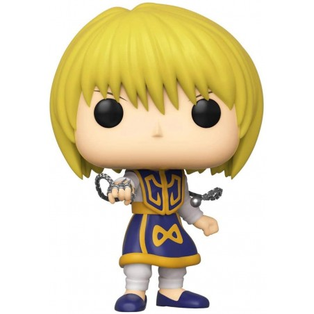 Figurine Pop Kurapika (Hunter x Hunter)