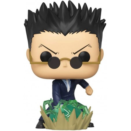 Figurine Pop Leorio (Hunter x Hunter)