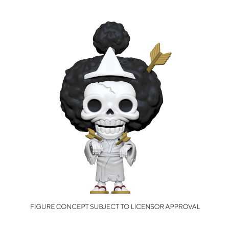 Figurine Pop Brook (One Piece)