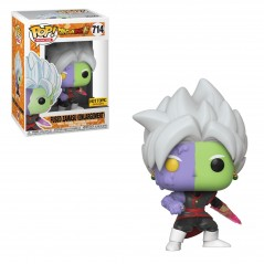 Figurine Pop Fused Zamasu Enlargement Exclusive Hot Topic (Dragon Ball Super)