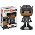 Funko Pop! Star Wars - The last Jedi - Finn