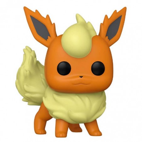 Figurine Pop Flareon - Pyroli (Pokemon)