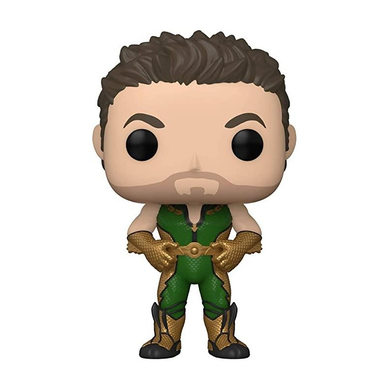 Figurine Pop The Deep Exclusive ECCC 2021 (The Boys)