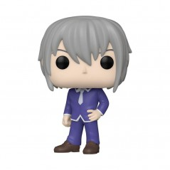 Figurine Pop Yuki Sohma (Fruits Basket)