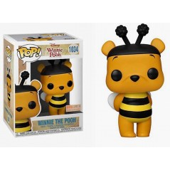 Figurine Pop Winnie the Pooh Exclusive Boxlunch (Winnie The Pooh)