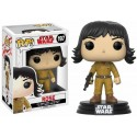 Funko Pop! Star Wars - The last Jedi - Rose