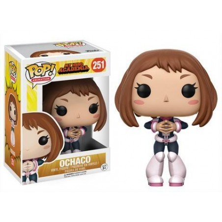 Funko POP! My Hero Academia Ochaco