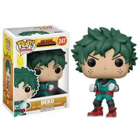 Funko POP! My Hero Academia Deku
