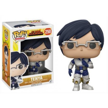 Funko POP! My Hero Academia Tenya