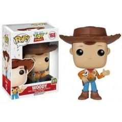 Figurine Pop Woody (Toy Story)