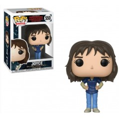 Figurine Pop Joyce (Stranger Things)
