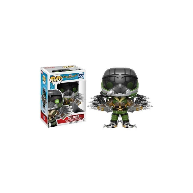 Funko Pop! Spider-Man Homecoming - Vulture