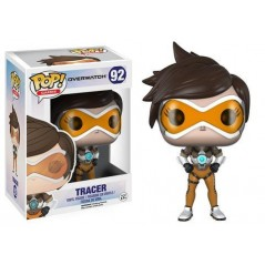 Figurine Pop Tracer (Overwatch)