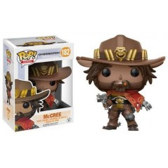 Funko Pop! Overwatch - McCree