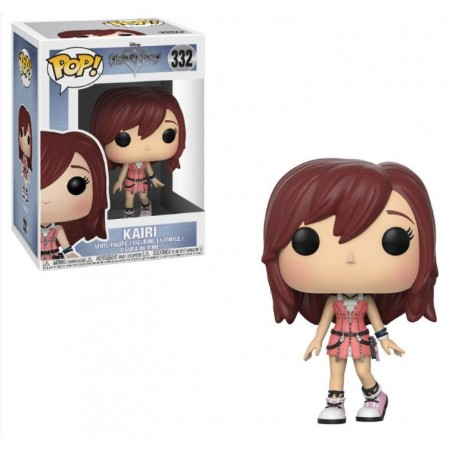 Funko Pop! Kingdom Hearts - Kairi