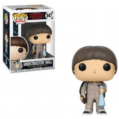 Funko Pop! Stranger Things - Will