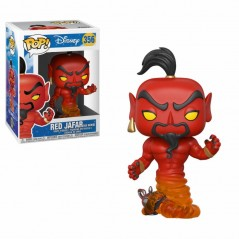 Funko Pop! Disney - Red Jafar