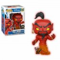 Funko Pop! Disney - Red Jafar Glow