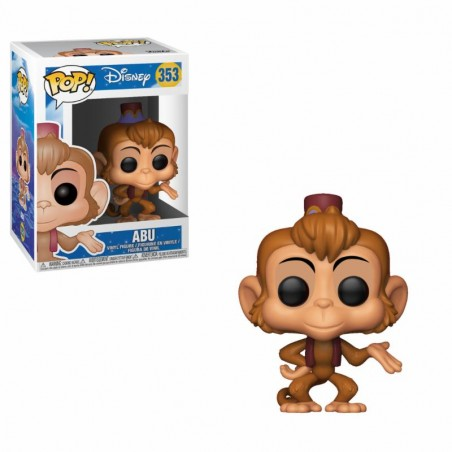 Funko Pop! Disney - Abu