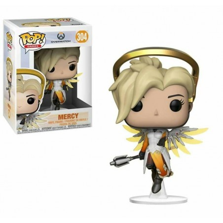 Funko Pop! Overwatch - Ange