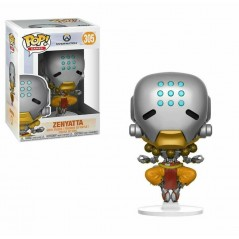 Funko Pop! Overwatch - Zenyatta