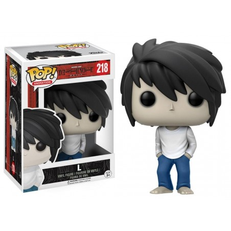 Funko Pop! Death Note L