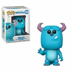 Funko Pop! Disney - Monstres & Cie - Sulley