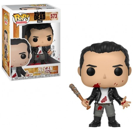 Funko Pop! The Walking Dead - Negan