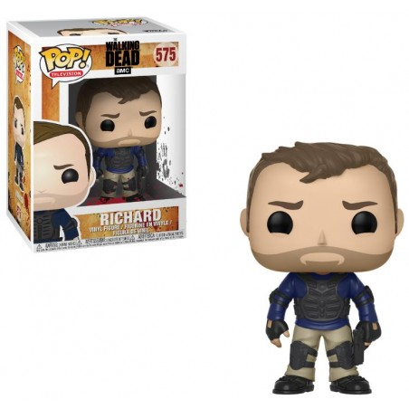 Funko Pop! The Walking Dead - Richard
