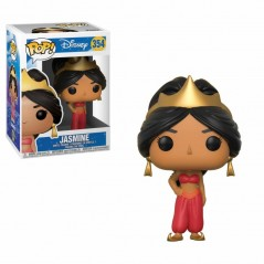 Figurine Pop Jasmine (Disney)