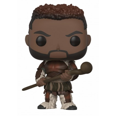 Figurine Pop M'Baku (Black Panther)