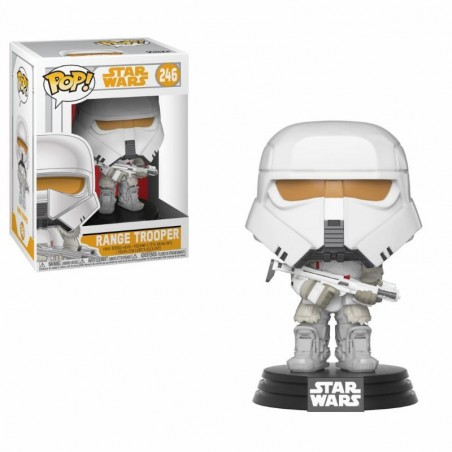 Figurine Pop Range Trooper ( Solo : A Star Wars Story)