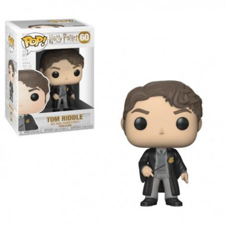 Figurine Pop Tom Riddle (Harry Potter)
