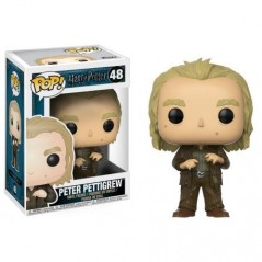 Figurine Pop Peter Pettigrew (Harry Potter)