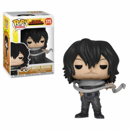 Figurine Pop Shota Aizawa  (My Hero Academia)