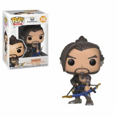 Figurine Pop Hanzo (Overwatch)