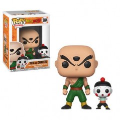 Figurine Pop Chiaotzu & Tien (Dragon Ball Z)