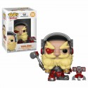 Figurine Pop Torbjörn (Overwatch)